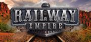 Railway Empire Linux Front Cover