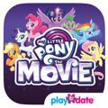My Little Pony: The Movie iPad Front Cover