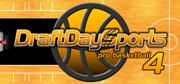 Draft Day Sports: Pro Basketball 4 Windows Front Cover