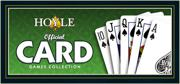 Hoyle Official Card Games Collection Macintosh Front Cover
