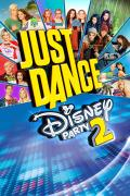Just Dance: Disney Party 2 Xbox One Front Cover