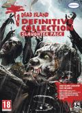 Dead Island: Definitive Collection (Slaughter Pack) PlayStation 4 Front Cover