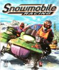 Snowmobile Racing Windows Front Cover