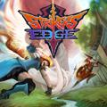 Strikers Edge PlayStation 4 Front Cover