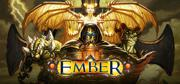 Ember Windows Front Cover