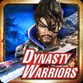 Dynasty Warriors: Unleashed Android Front Cover 1st version