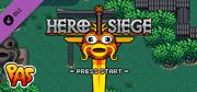 Hero Siege: The Karp of Doom Linux Front Cover