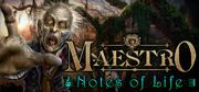 Maestro: Notes of Life (Collector's Edition) Windows Front Cover