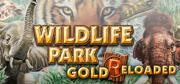 Wildlife Park: Gold Reloaded Windows Front Cover