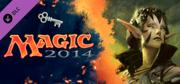 "Magic 2014: Duels of the Planeswalkers - ""Sylvan Might"" Deck Key Windows Front Cover"