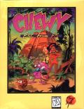 Chewy: Esc from F5 DOS Front Cover
