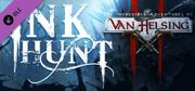The Incredible Adventures of Van Helsing II: Ink Hunt Windows Front Cover