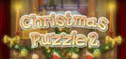 Christmas Puzzle 2 Macintosh Front Cover