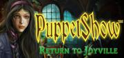 PuppetShow: Return to Joyville (Collector's Edition) Windows Front Cover