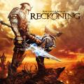 Kingdoms of Amalur: Reckoning PlayStation 3 Front Cover