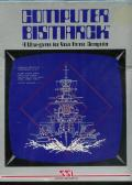 Computer Bismarck Apple II Front Cover