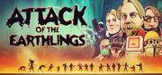 Attack of the Earthlings Linux Front Cover 1st cover