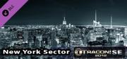 Tracon!2012: SE - New York Sector Windows Front Cover