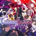 Under Night: In-Birth - Exe:Late[st] PlayStation 3 Front Cover