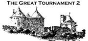 The Great Tournament 2 Linux Front Cover