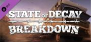 State of Decay: Breakdown Windows Front Cover