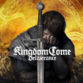 Kingdom Come: Deliverance PlayStation 4 Front Cover
