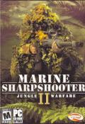 Marine Sharpshooter II: Jungle Warfare Windows Front Cover