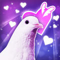 Hatoful Boyfriend iPad Front Cover