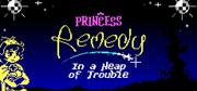 Princess Remedy: In a Heap of Trouble Linux Front Cover