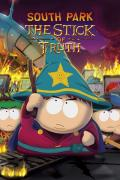 South Park: The Stick of Truth Xbox One Front Cover