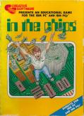 In the Chips PC Booter Front Cover