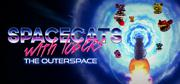 Spacecats with Lasers: The Outerspace Linux Front Cover