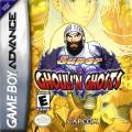 Super Ghouls 'N Ghosts Game Boy Advance Front Cover