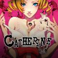 Catherine PlayStation 3 Front Cover