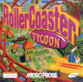 RollerCoaster Tycoon Windows Other Jewel Case - Front