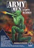 Army Men Windows Front Cover