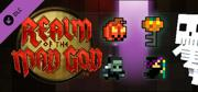 Realm of the Mad God: Halloween Pack Macintosh Front Cover