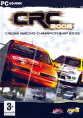 Cross Racing Championship 2005 Windows Front Cover