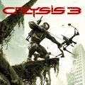 Crysis 3 PlayStation 3 Front Cover