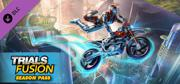 Trials Fusion: Season Pass Windows Front Cover