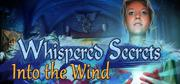 Whispered Secrets: Into the Wind (Collector's Edition) Windows Front Cover