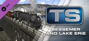 Train Simulator: Bessemer and Lake Erie Route Windows Front Cover