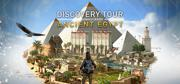 Discovery Tour: Assassin's Creed - Ancient Egypt Windows Front Cover