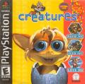 Creatures PlayStation Front Cover