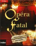 Opera Fatal Macintosh Front Cover