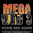 Mega Wad 3: Again and Again Windows Front Cover