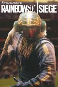 Tom Clancy's Rainbow Six: Siege - Bandit Football Helmet Xbox One Front Cover