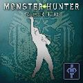 Monster Hunter: World - Gesture: Play Possum PlayStation 4 Front Cover