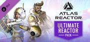 Atlas Reactor: Ultimate Reactor Pack Windows Front Cover