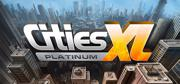 Cities XL: Platinum Windows Front Cover